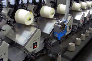 環境に配慮した紡績プロセス