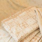 オーガニックコットン毛布(フラバゾン)