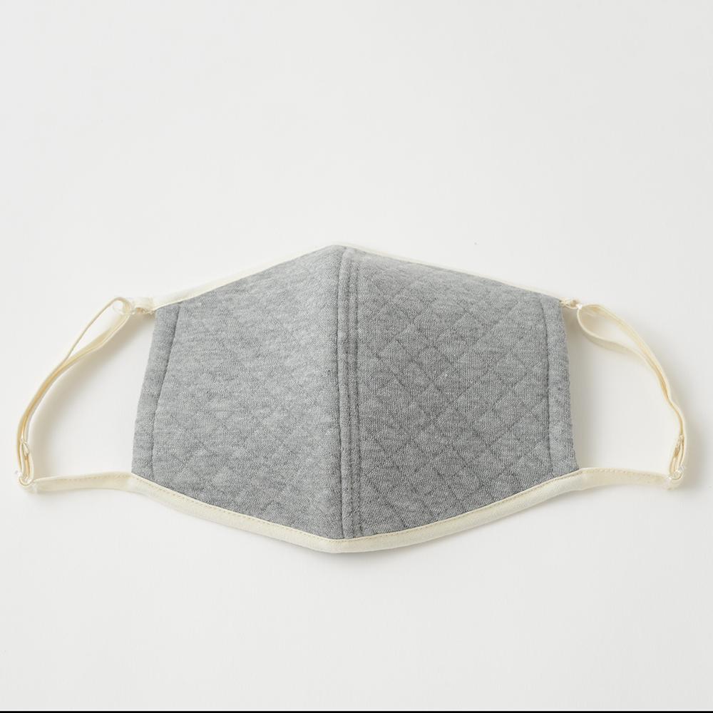 キルト立体マスク